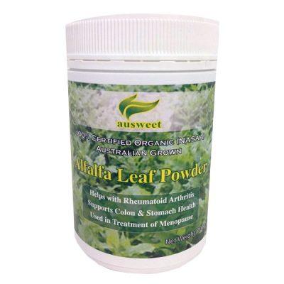 Alfalfa-Leaf-Powder
