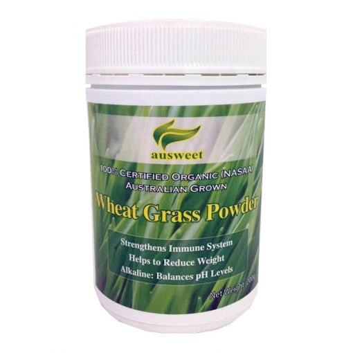 Wheatgrass-Powder-Organic-200g